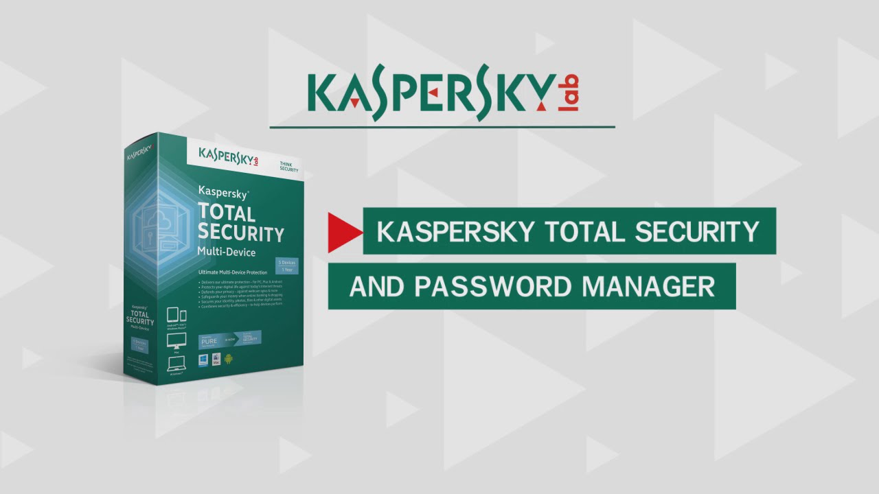 Kaspersky Work Mauris gravida Space Security